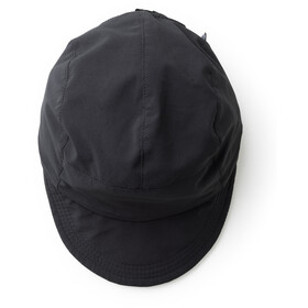 Houdini Mechanics Gorra, rock black